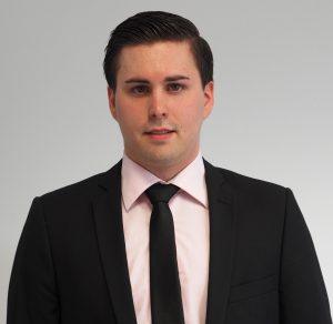 Christoph Brückl Geschäftsführer und Rechtsanwalt